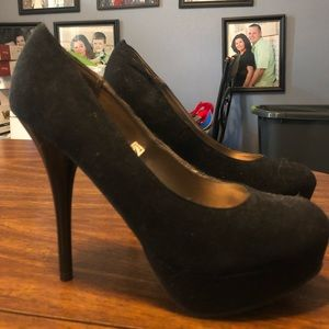 Mossimo Supply Co. Shoes - ‼️Mossimo Platform Stiletto heel!‼️